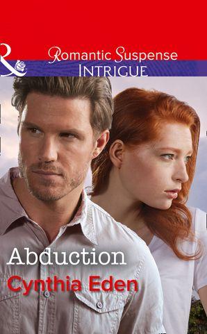 Abduction (Mills & Boon Intrigue) (Killer Instinct) eBook  by Cynthia Eden