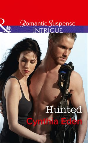 Hunted (Mills & Boon Intrigue) (Killer Instinct)