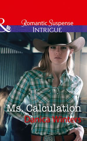 Ms. Calculation (Mills & Boon Intrigue) (Mystery Christmas, Book 1) eBook  by Danica Winters