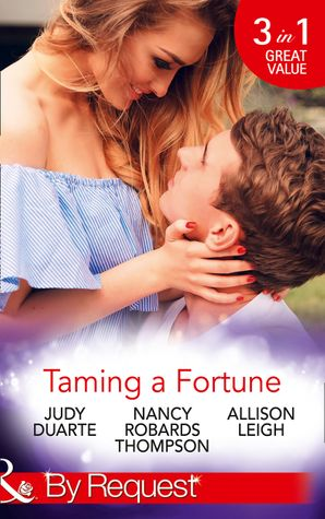 Taming A Fortune: A House Full of Fortunes! (The Fortunes of Texas: Welcome to Horseback H, Book 4) / Falling for Fortune (The Fortunes of Texas: Welcome to Horseback H, Book 5) / Fortune's Prince (The Fortunes of Texas: Welcome to Horseback H, Book 6) (M eBook  by Judy Duarte