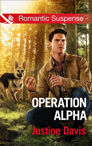 Operation Alpha eBook  by