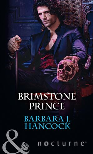 Brimstone Prince (Mills & Boon Nocturne) eBook  by Barbara J. Hancock