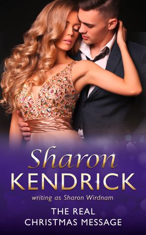Crowned For The Prince's Heir by Sharon Kendrick - eBook