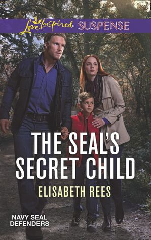 The Seal's Secret Child eBook  by Elisabeth Rees