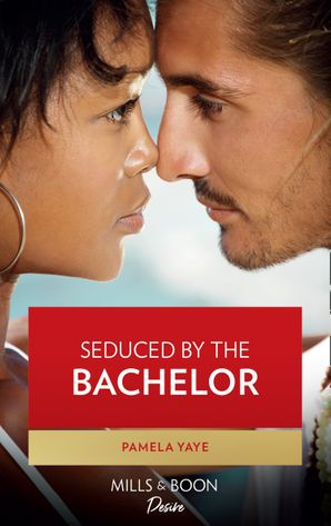 Seduced By The Bachelor