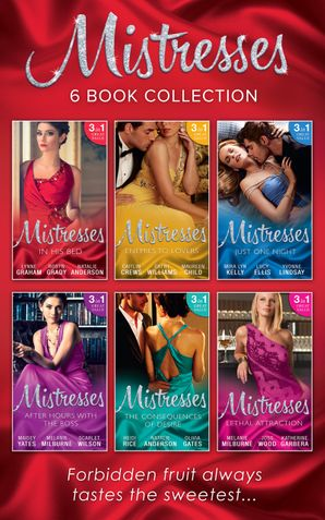 The Mistresses Collection (Mills & Boon e-Book Collections) eBook  by Lynne Graham