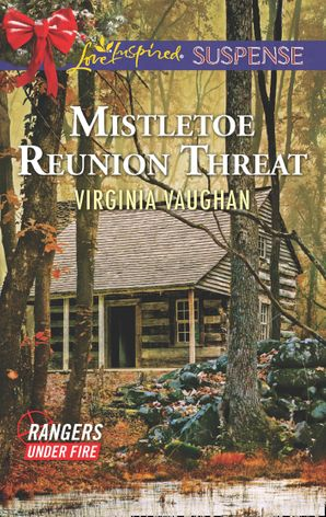Mistletoe Reunion Threat eBook  by Virginia Vaughan