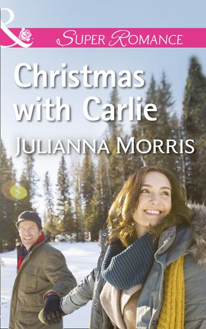 Christmas With Carlie (Mills & Boon Superromance) (Poppy Gold Stories, Book 2)