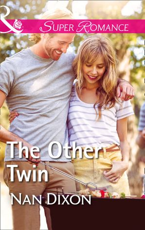 The Other Twin (Mills & Boon Superromance) (Fitzgerald House, Book 4)