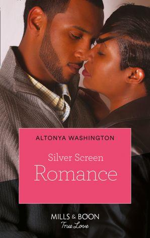 Silver Screen Romance (Mills & Boon Kimani)