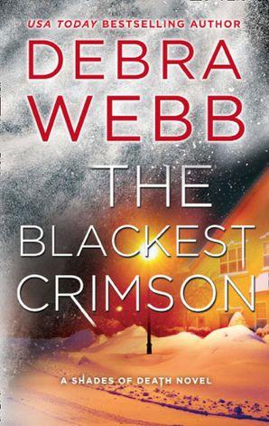 The Blackest Crimson eBook  by Debra Webb
