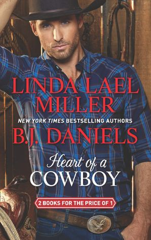 Heart Of A Cowboy: Creed's Honor / Unforgiven eBook  by Linda Lael Miller