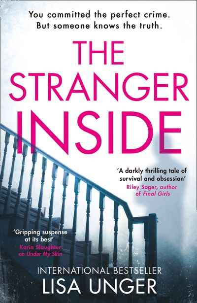 The Stranger Inside - Lisa Unger