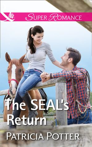 The Seal's Return (Mills & Boon Superromance) (Home to Covenant Falls, Book 4)