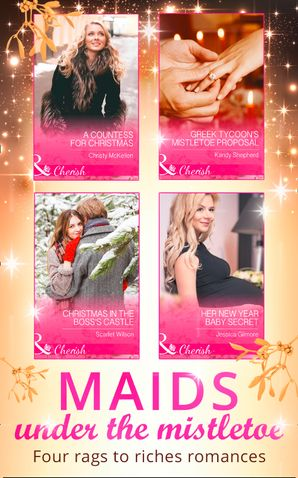 maids-under-the-mistletoe-collection-mills-and-boon-e-book-collections