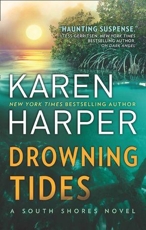 Drowning Tides eBook  by Karen Harper