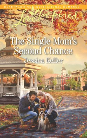 The Single Mom's Second Chance (Mills & Boon Love Inspired) (Goose Harbor, Book 6)