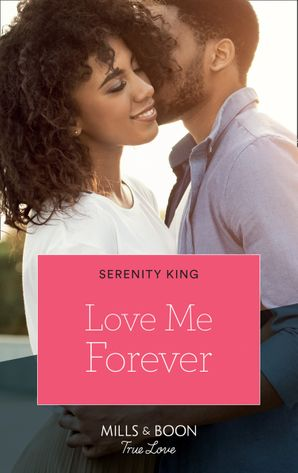 Love Me Forever (Mills & Boon Kimani) (The Manning Dynasty, Book 1) eBook  by