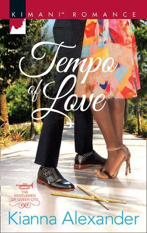 Tempo Of Love (Mills & Boon Kimani) (The Gentlemen of Queen City, Book 4)