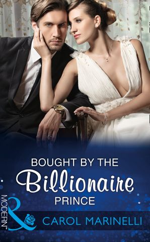 Bought By The Billionaire Prince eBook  by