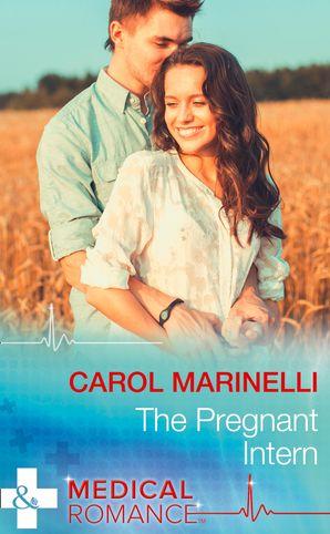 The Pregnant Intern eBook  by Carol Marinelli