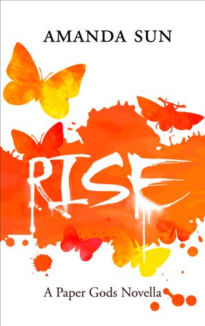 Rise eBook  by Amanda Sun