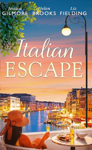 Italian Escape: Summer with the Millionaire / In the Italian's Sights / Flirting with Italian (Mills & Boon M&B) eBook  by