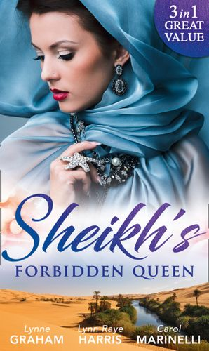 Sheikh's Forbidden Queen: Zarif's Convenient Queen / Gambling with the Crown (Heirs to the Throne of Kyr, Book 1) / More Precious than a Crown (Mills & Boon M&B) eBook  by Lynne Graham