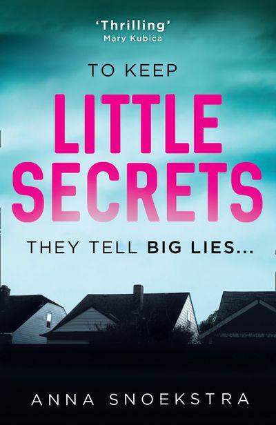 Little Secrets - Anna Snoekstra