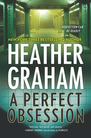 A Perfect Obsession eBook  by Heather Graham