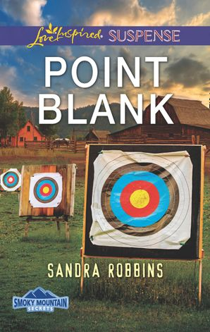 Point Blank eBook  by Sandra Robbins
