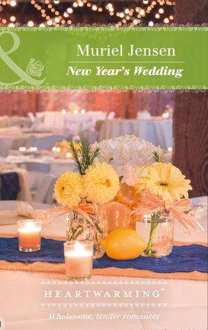 New Year's Wedding (Mills & Boon Heartwarming) (Manning Family Reunion, Book 3)