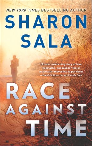 Race Against Time eBook  by Sharon Sala
