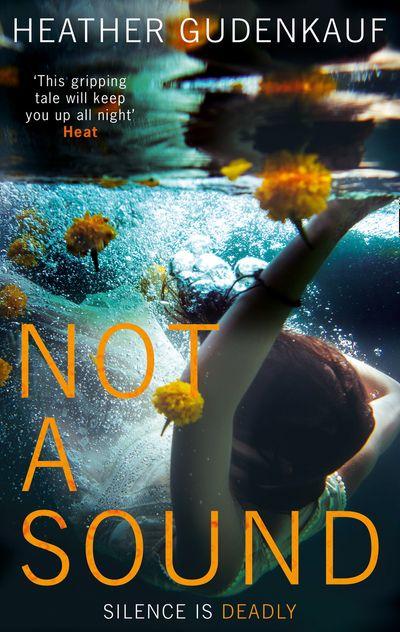 Not A Sound - Heather Gudenkauf
