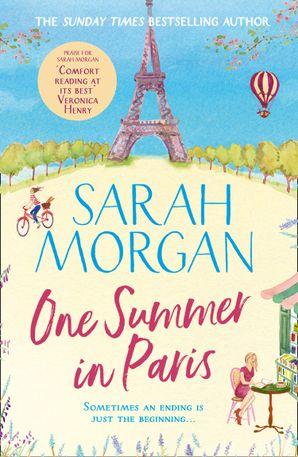One Summer In Paris eBook  by Sarah Morgan