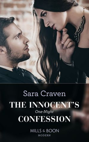 The Innocent's One-Night Confession (Mills & Boon Modern) eBook  by