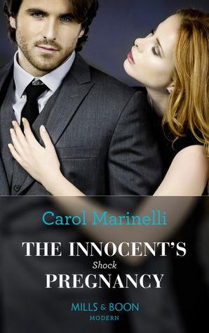 The Innocent's Shock Pregnancy