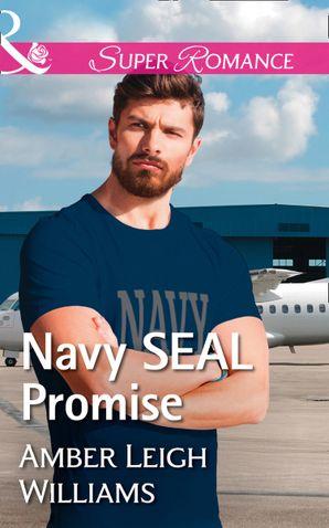 Navy Seal Promise (Mills & Boon Superromance) (Fairhope