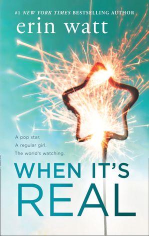 When It's Real eBook  by Erin Watt