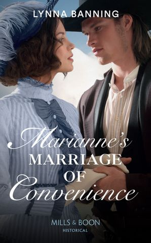 Marianne's Marriage Of Convenience (Mills & Boon Historical)