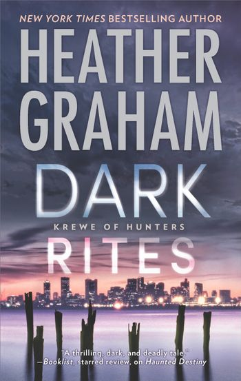 Dark Rites (Krewe of Hunters, Book 22) - Heather Graham