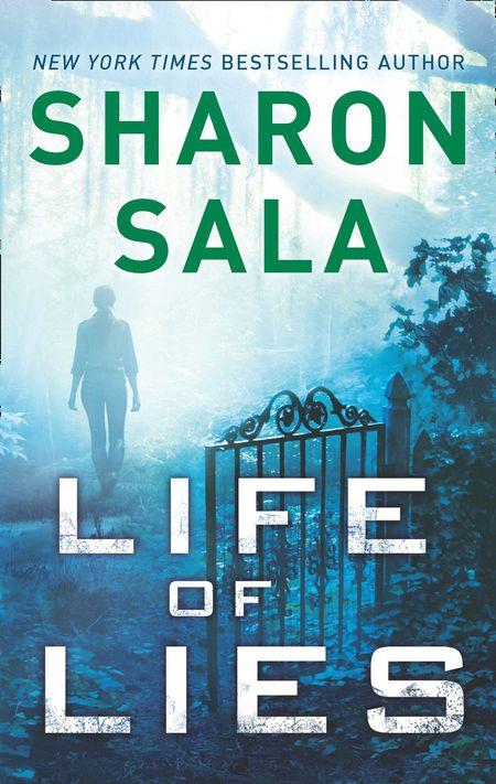 Life Of Lies - Sharon Sala
