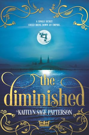 The Diminished eBook  by Kaitlyn Sage Patterson