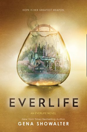 Everlife (An Everlife Novel, Book 3) eBook  by Gena Showalter