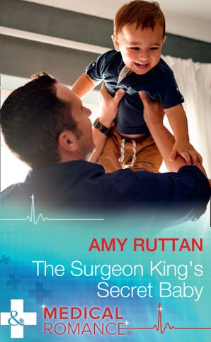 the-surgeon-kings-secret-baby-mills-and-boon-medical