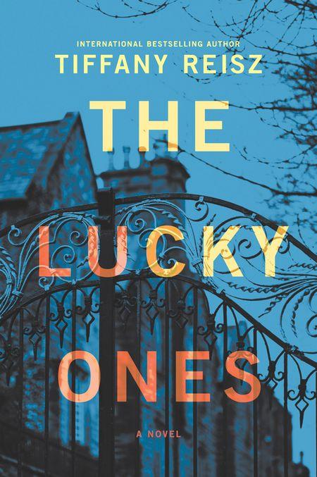 The Lucky Ones - Tiffany Reisz