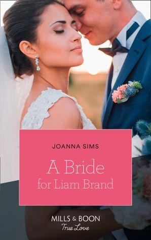 A Bride For Liam Brand