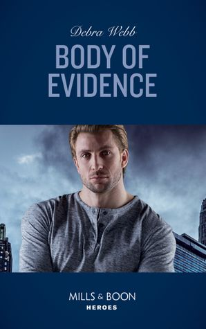 Body Of Evidence (Mills & Boon Heroes) (Colby Agency: Sexi-ER, Book 3) eBook  by