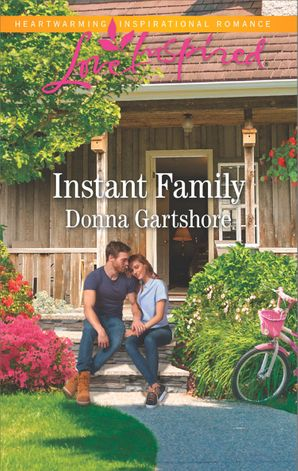 Instant Family (Mills & Boon Love Inspired)