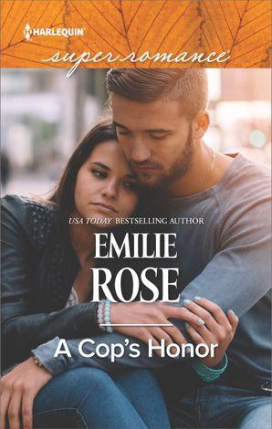 A Cop's Honor (Mills & Boon Superromance)